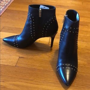 Calvin Klein stunner boots